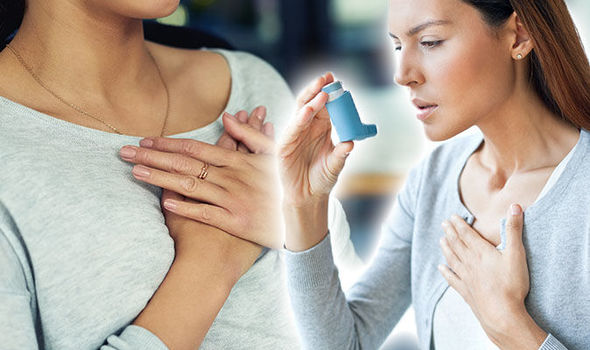 People with asthma should see a doctor once a year and more often if symptoms are high.