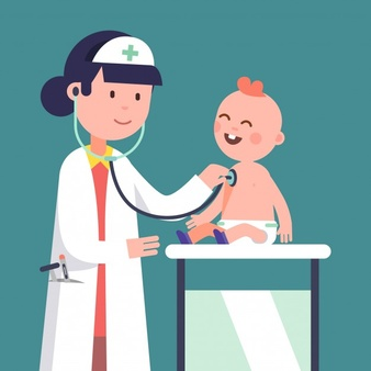 Your children are bound to get affected by something with every changing season. So you must be sure and ready to face it. Each and every child deserves good health and quality medical assistance.