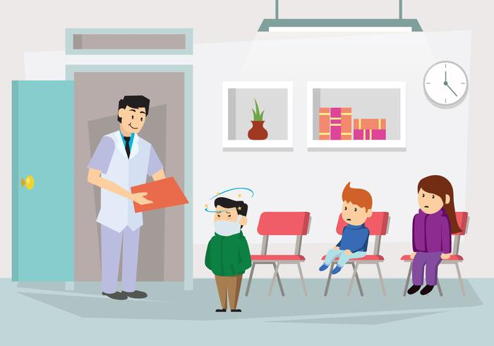 Common Pediatric Problems | pediatric doctor