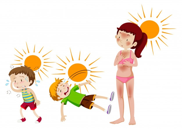 Summer Health concerns| Tips to avoid illness