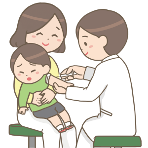 vaccinations to kids can help shield them from infections and diseases.