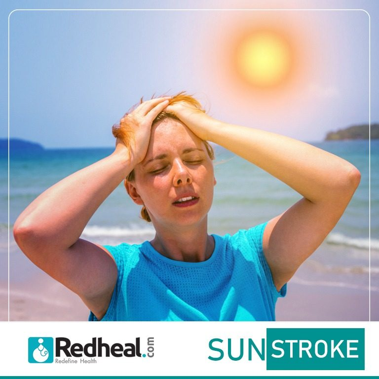 Summer | Summer health tips | Sun stroke