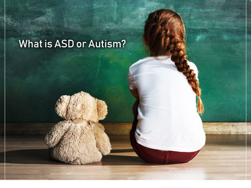 Autism | Autism symptoms | Autism in children