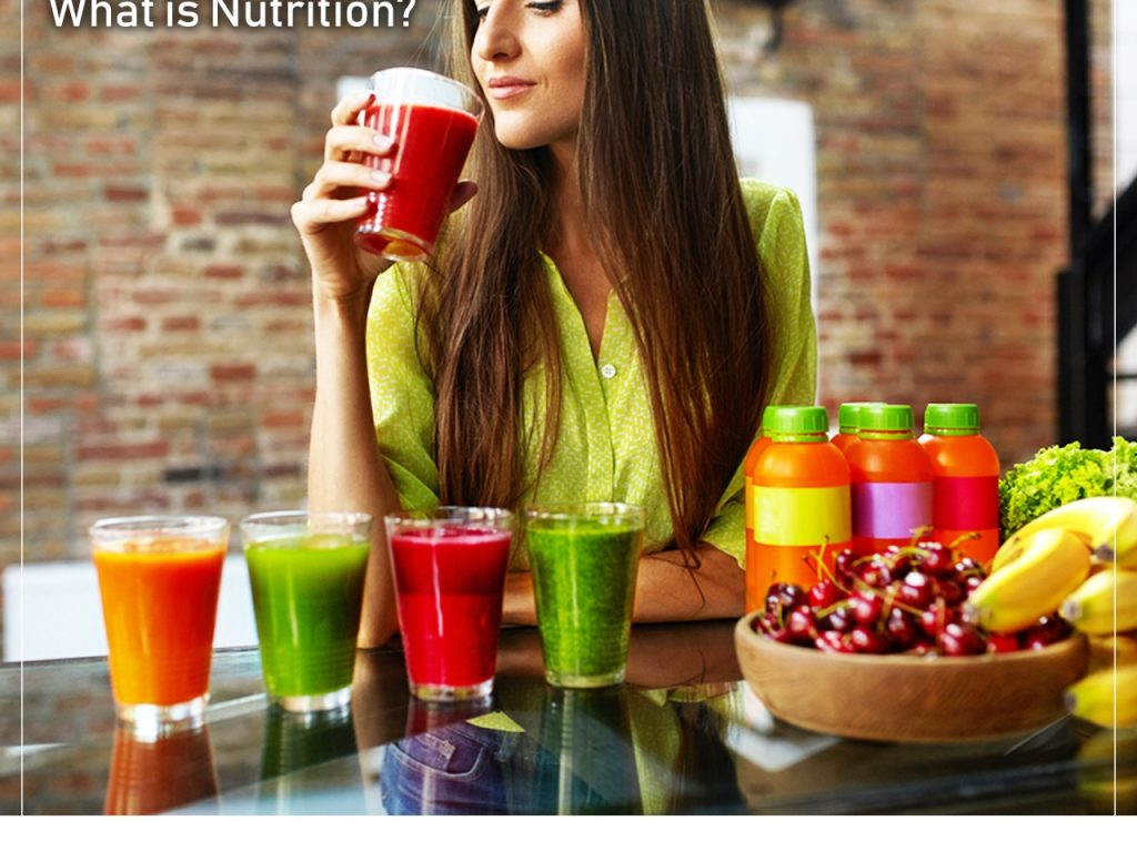 Looking for a better nutrition for better health? What is Nutrition? | Nutrition Facts
