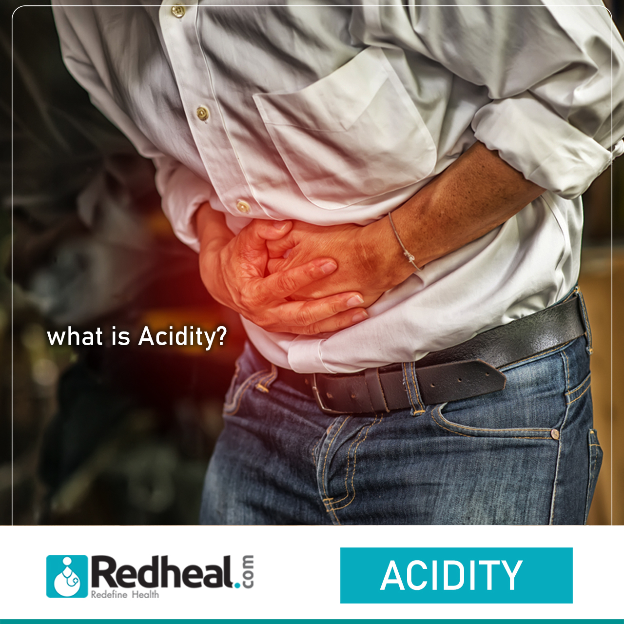 what is acidity