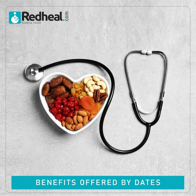 Importance of Dates For Health
