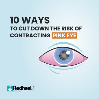 How to get rid of Pink Eyes.
