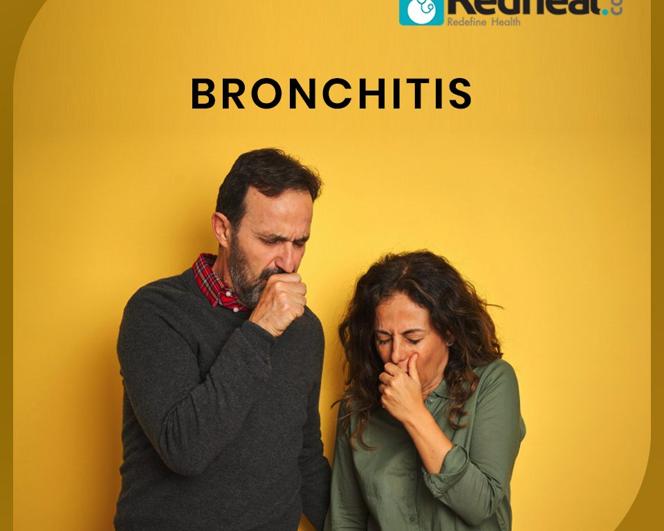 Bronchitis: Viral Respiratory Infection