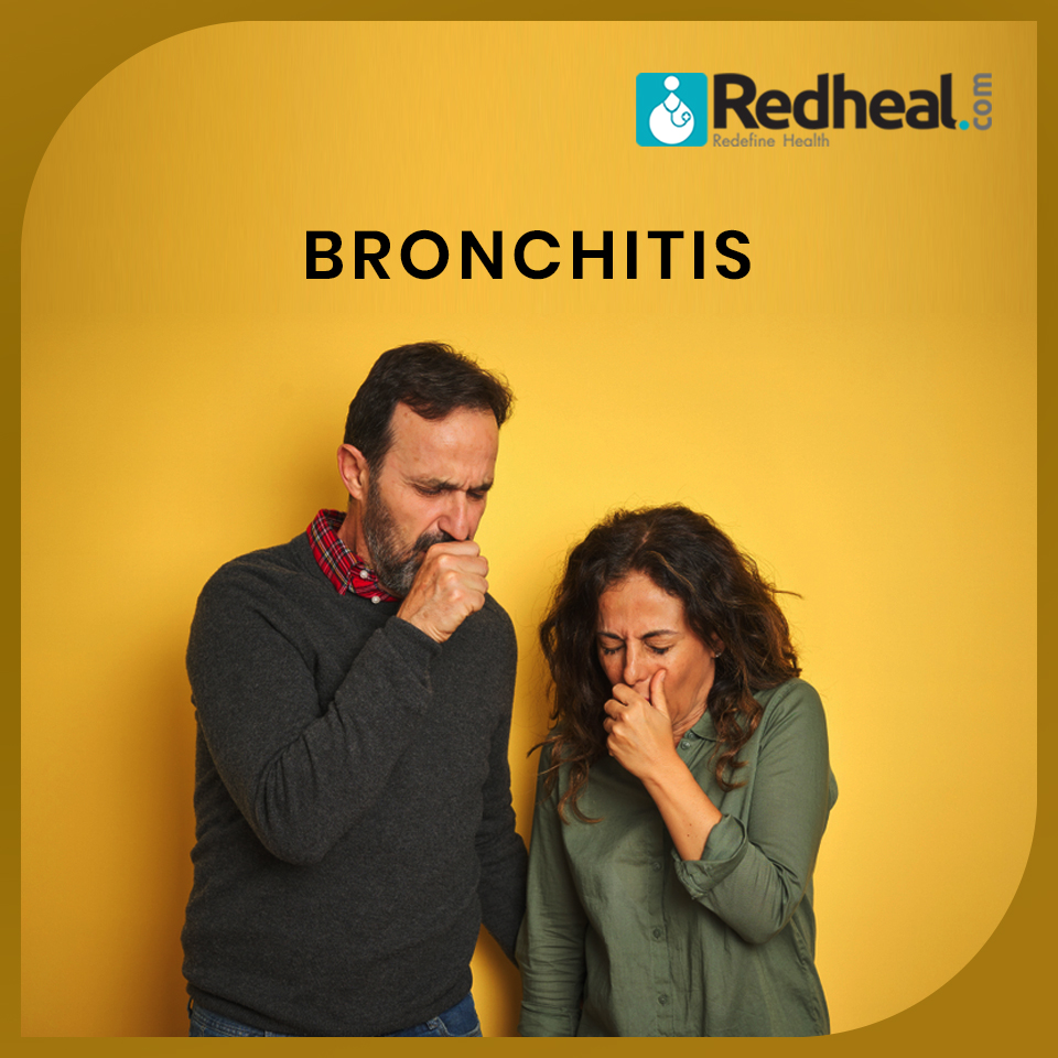 Signs and Symptoms For Bronchitis Infection