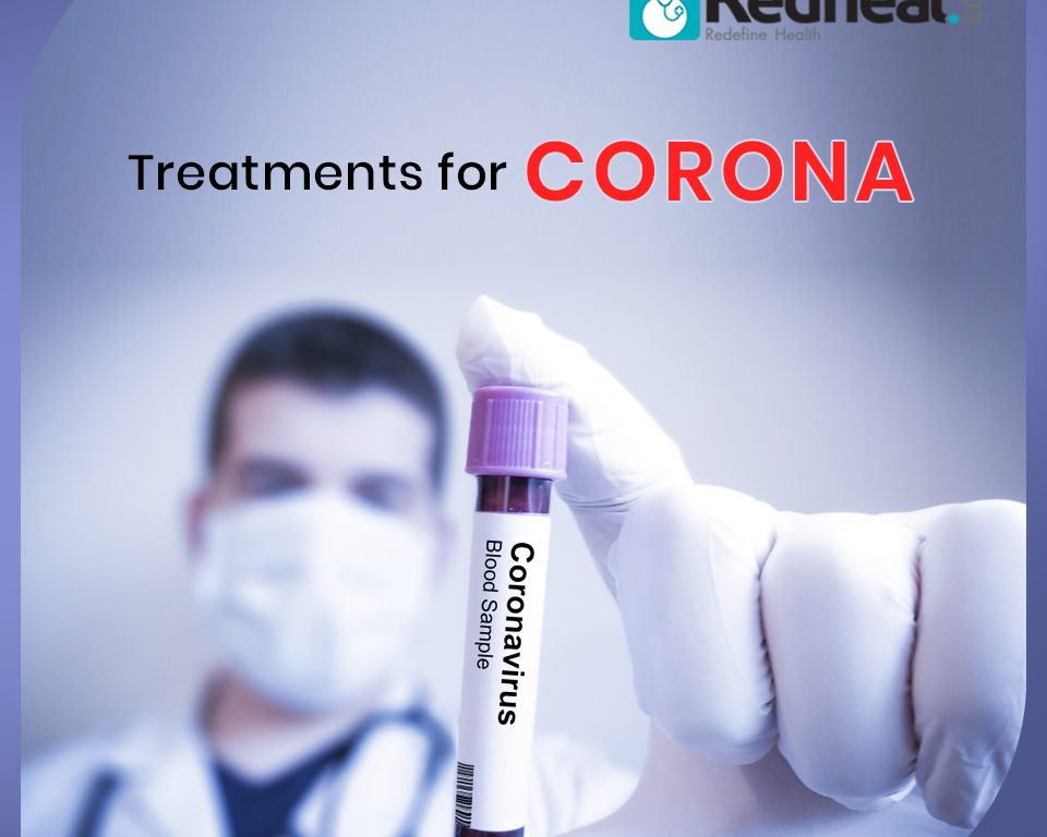 Coronavirus Treatment in India