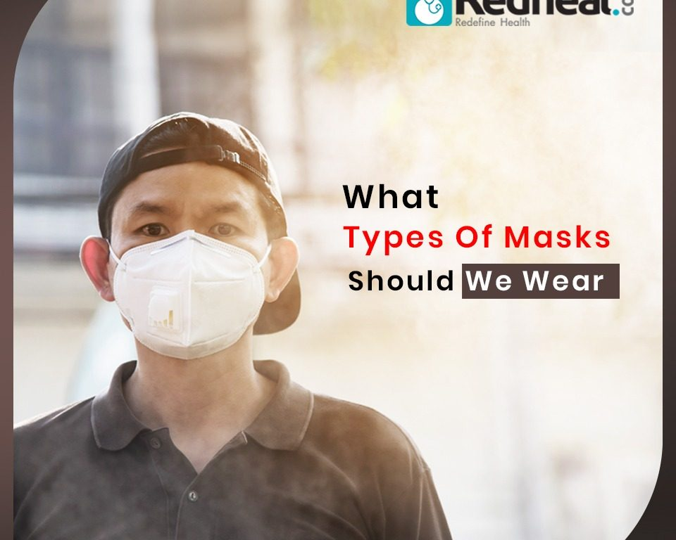 Can wearing a Facemask protect you from new Coronavirus?