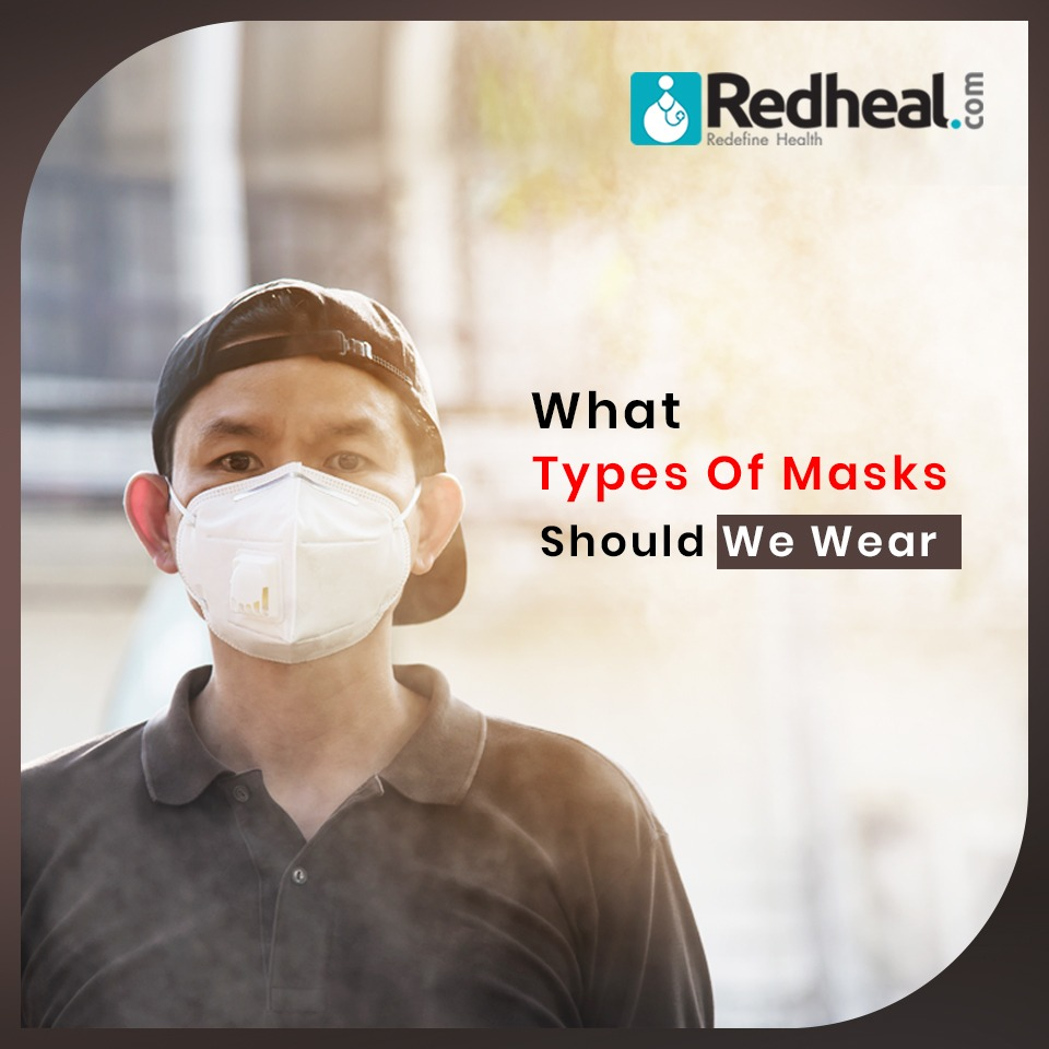 Wear a Facemask and protect yourself from Coronavirus?
