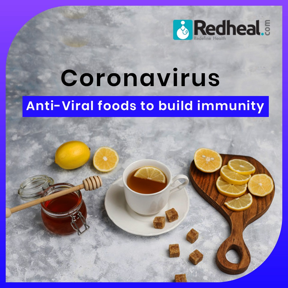 7 Best foods to get protected from corona virus