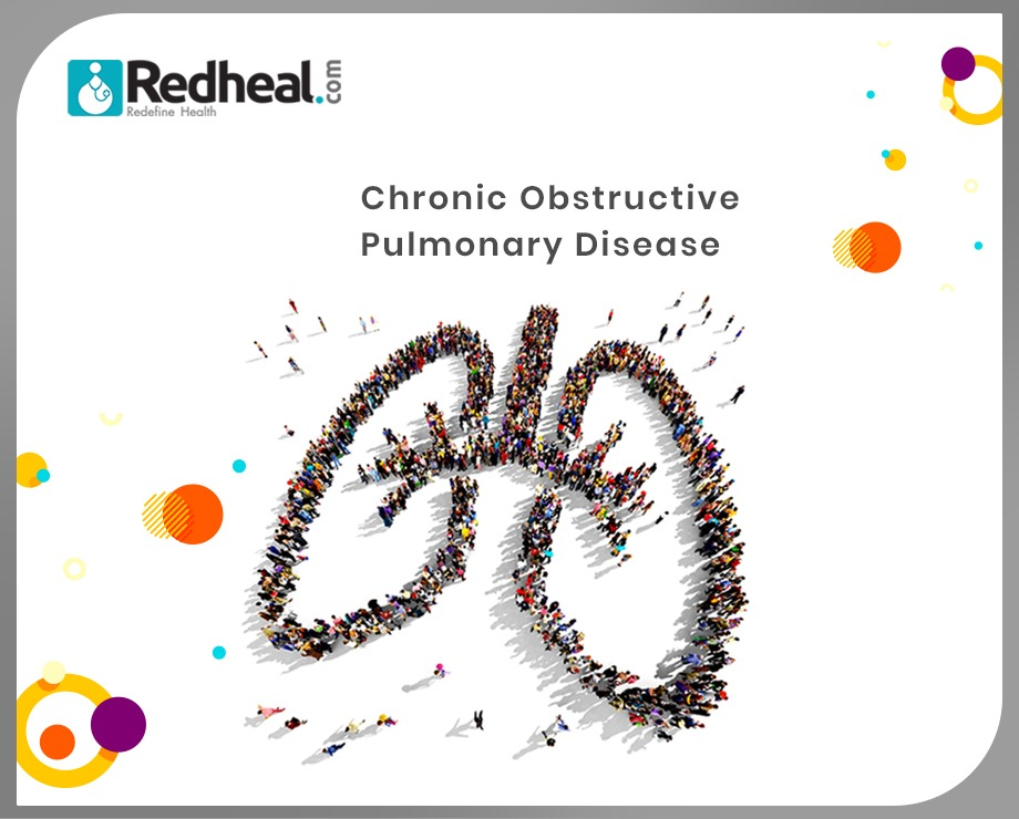 Chronic Obstructive Pulmonary Disease: Know from the Expert