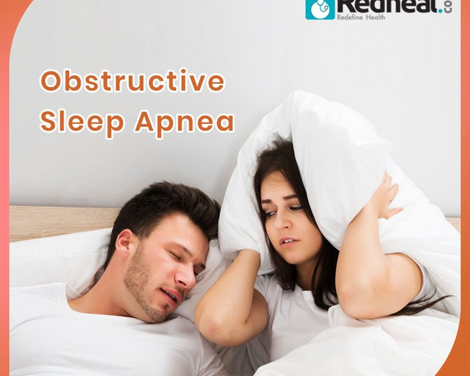 Obstructive Sleep Apnea: Refer a Pulmonology Doctor Nearby
