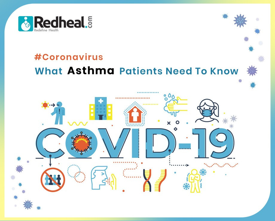 Coronavirus: What the Asthma Patients need to Know
