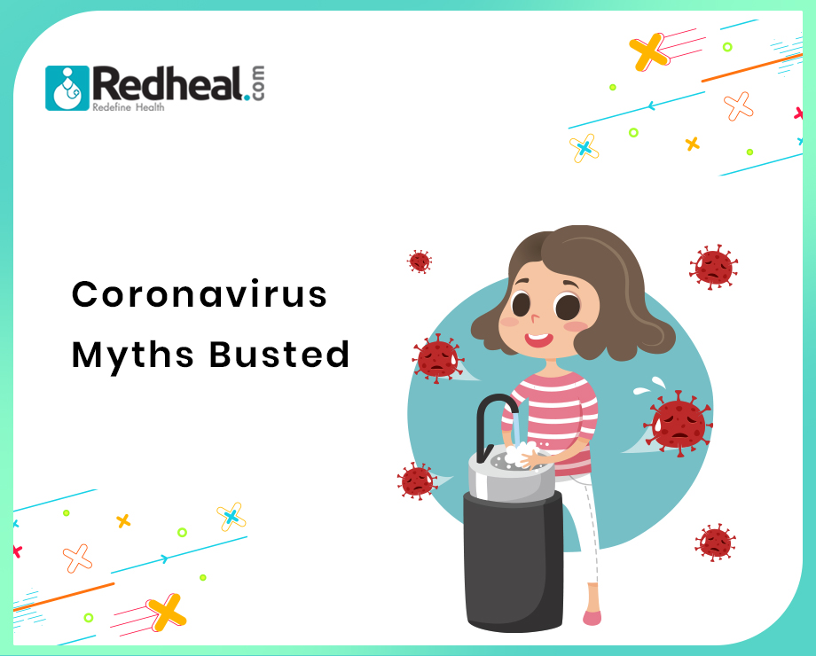Coronavirus Myths Busted