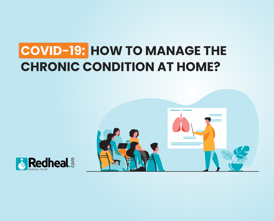 Home Remedies for chronic condition