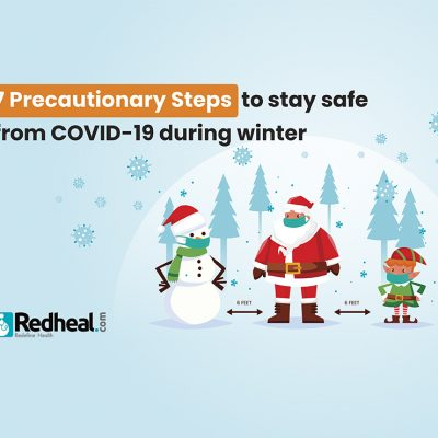 7 Actions to Stay Safe from COVID-19