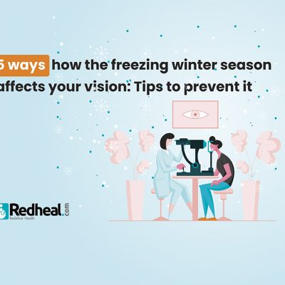 Tips to prevent vision
