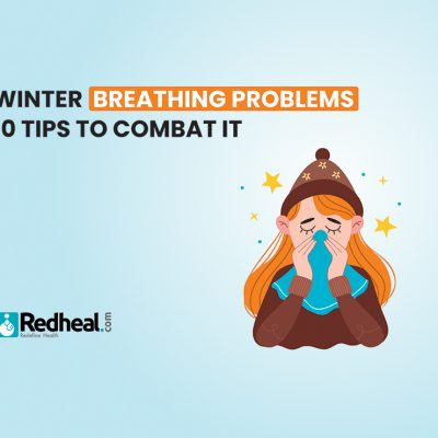 Advice to get clear Details of Winter Breathing Problems