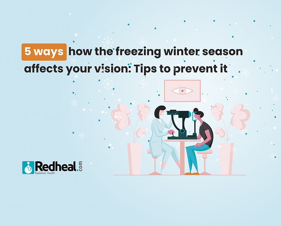 Tips to Deal with Winter - induced Asthma