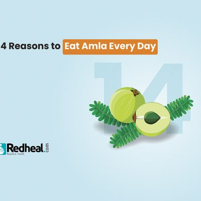 Reasons To Eat Amla Every Day